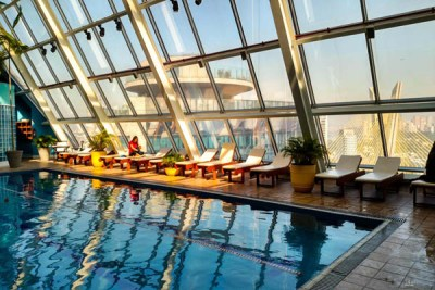 Hotel Hilton Morumbi