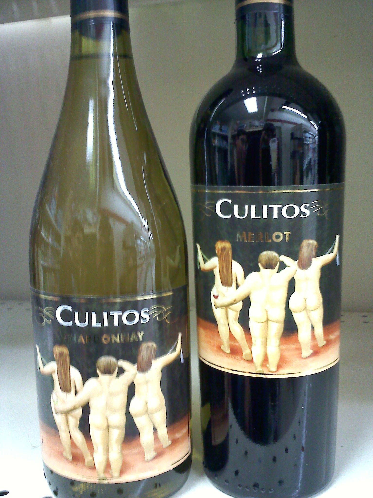 Culitos  Latinaish