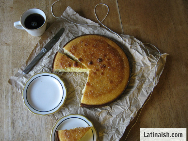 Quesadilla Salvadore 241 A Latinaish