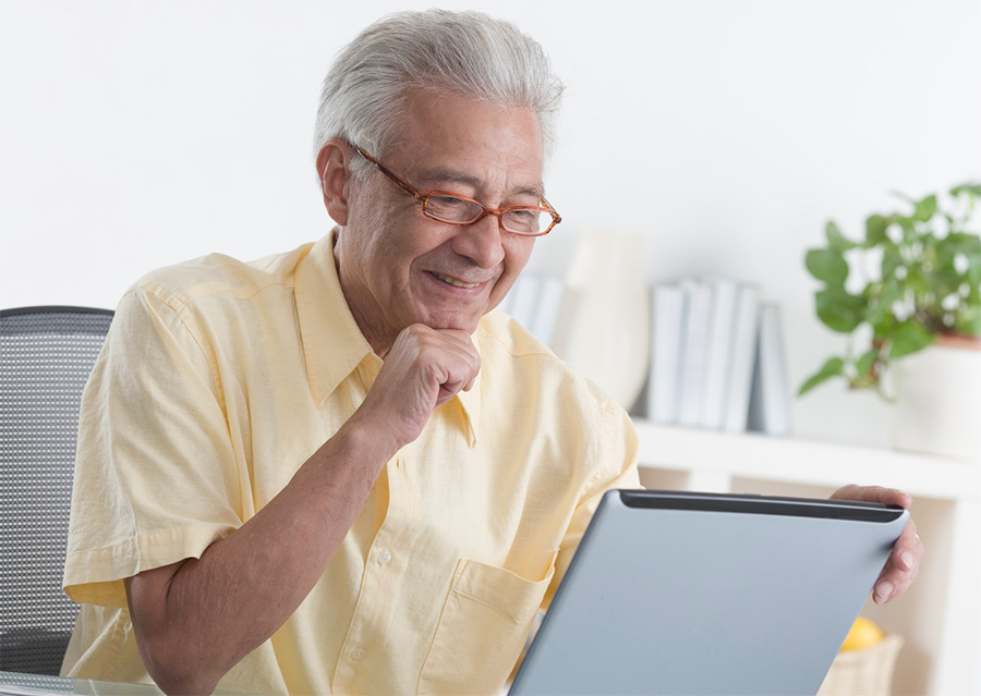 America Indian Senior Online Dating Service