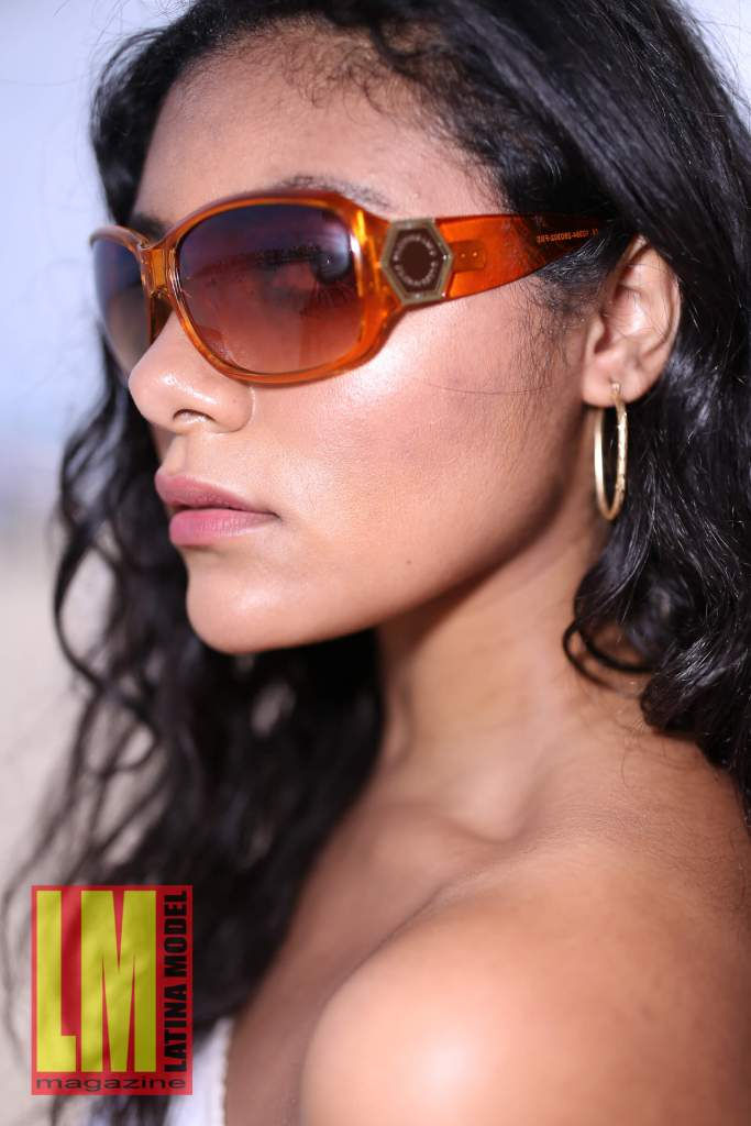 Alexa Jackson Beautiful Teen Model