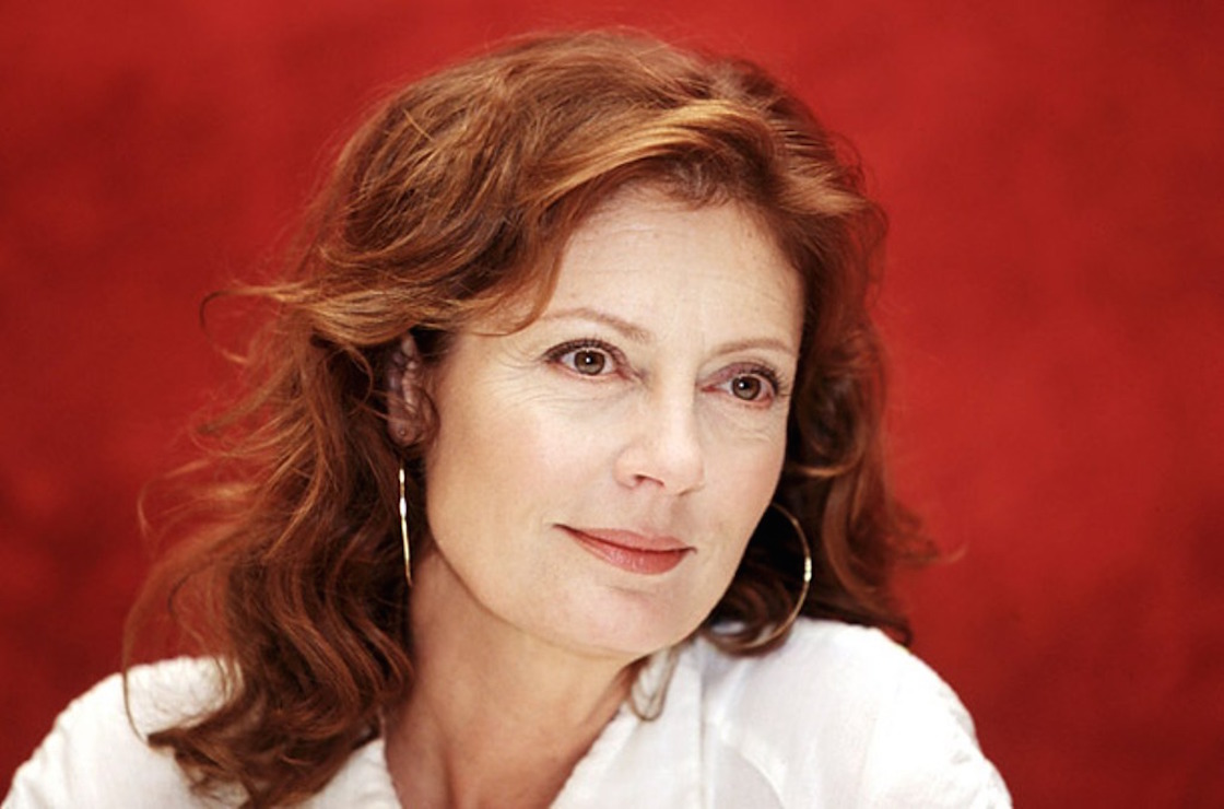 Susan Sarandon Hairstyles