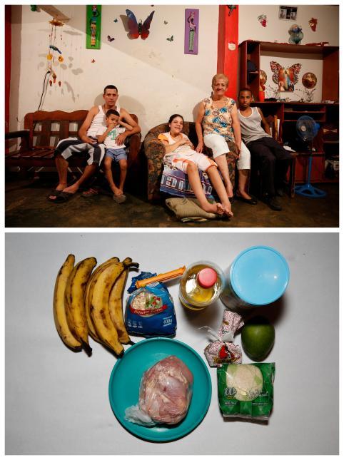 comida venezuela