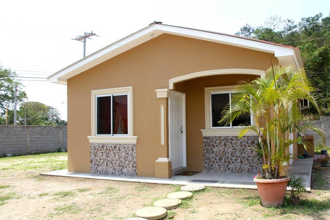 casa programa de vivienda social