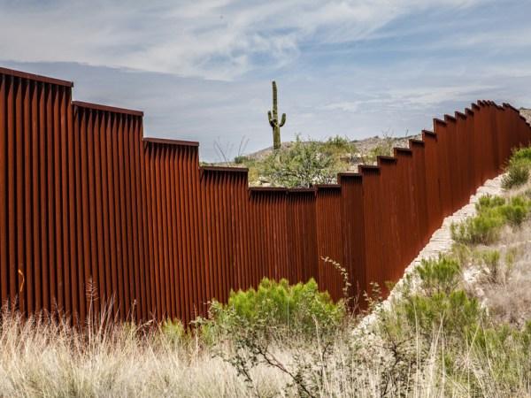 Fenced Dreams – Maria's Story