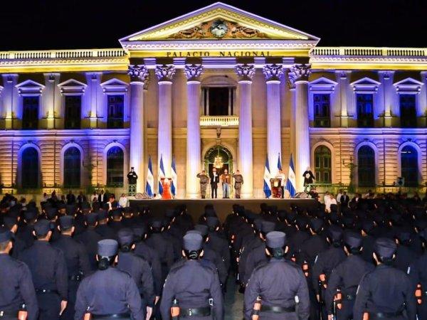 A New Public Security Archetype in El Salvador-Political Analyst & Citizen Security Consultant Luis Contreras Evaluates the Plan