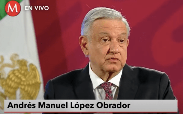 """El Regreso a la Normalidad"" – Mexico's President Details the Government's Plans for Combating COVID-19″"