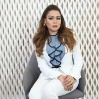 MEET ACTRESS & MOVIE PRODUCER YUBO FERNANDEZ - LEADING LATINA 2017 | LENY