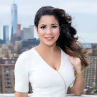 Determined, Creative, Witty | Joselyn Martinez | Latinas en New York
