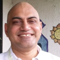 Shantosh Kanekar social media for small businesses