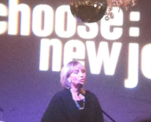 Lt. Gov Kim Guadagno at Choose NJ