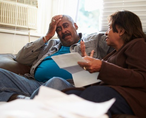 culture of poverty Latinos and social security