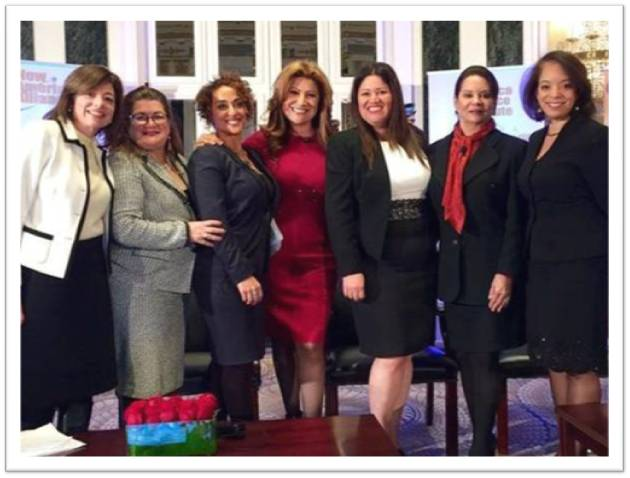 economic power of Latinas