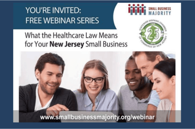 Small Business Majority Answers Your Questions On