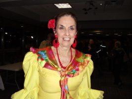 Eva Lucena, Alborada's Executive and Artistic Director