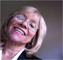 Susana G Baumann, Editor-in-Chief, LatinasInBusiness.us