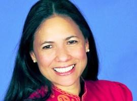 Varsovia Fernandez, GPHCC President and CEO