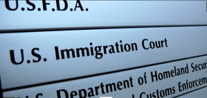 Voluntary deportation