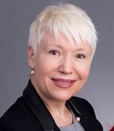 Rosa M Mollo, Intercultural Communications coach and Change Facilitator