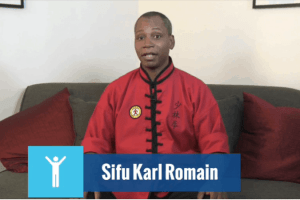Sifu Karl Romain, taichiforhealthyliving.com