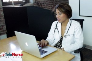 TeleNurse-Network is an initiative of women-minority-owned business