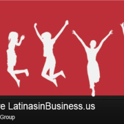 ahora te toca a ti Latinas in business Latina entrepreneurs