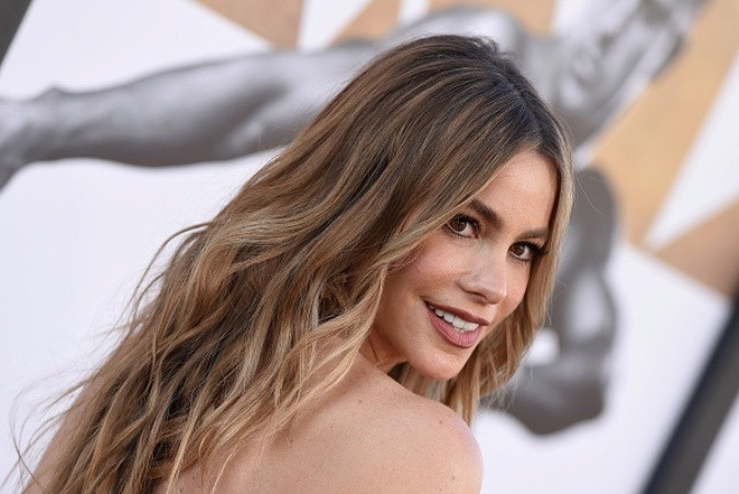Actress Sofia Vergara arrives at the Los Angeles World Premiere of Warner Bros. Pictures' 'Magic Mike XXL' at TCL Chinese Theatre IMAX on June 25, 2015 in Hollywood, California. (Photo by Axelle/Bauer-Griffin/FilmMagic)