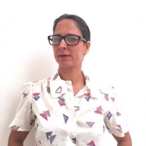 Matilsha Marxuach, AccessLatina finalist Latina business owner