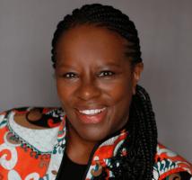 Sandra Eberhard, Executive Director, WPEO-DC