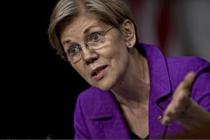 Elizabeth Warren MS US Senator family paid leave