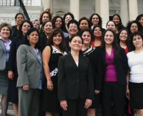 empowering Latinas Natinal Hispanic Leadership Institute