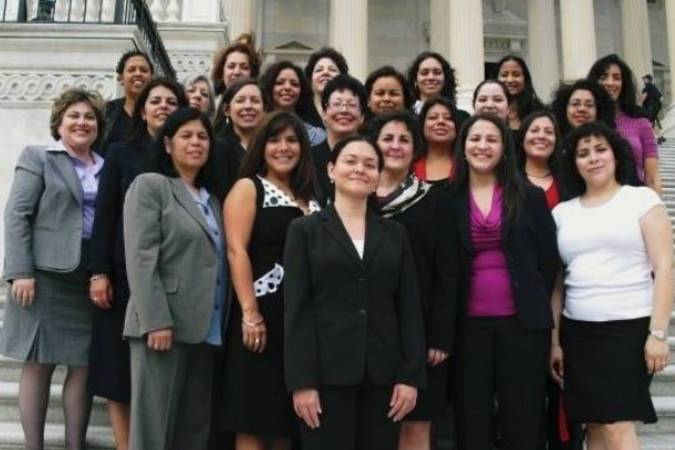 empowering Latinas Natinal Hispanic Leadership Institute