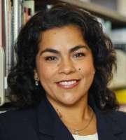 Rebecca Viagran NAA American Latinas