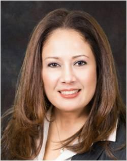Rosa Stimmler, owner broker at Royal Lyon Realthy LLC.