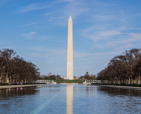 financial assistance, Women's March on Washington