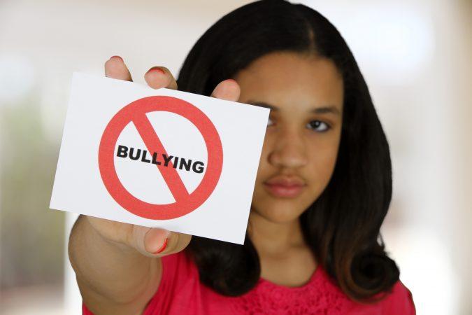 anti bullying Arlene Quinones Perez