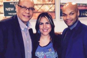Clarisa Romero mindfulness