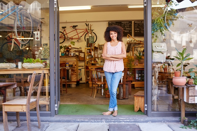 startups and entrepreneurs US Hispanic businesses