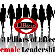 female leadership feature