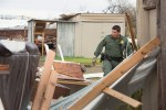 Hurricane Harvey recovery