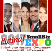 speakers at the Latina SmallBiz Expo
