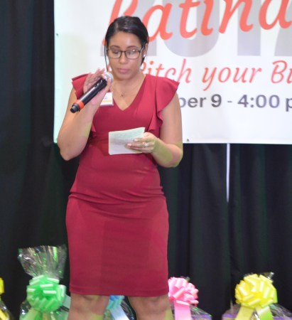 Latina SmallBiz Expo Pitch Competition winners