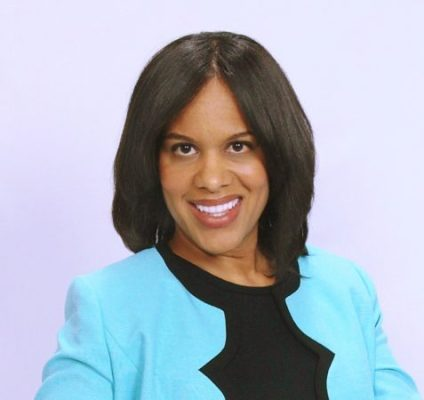 Nelly Reyes, founder and CEO Freshie Natural Feminine Care
