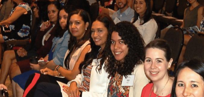 Latinas & Power