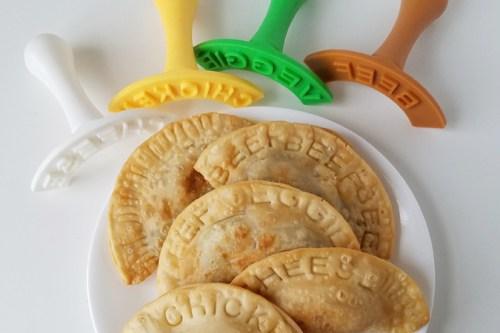 empanada fork Hipatia Lopez
