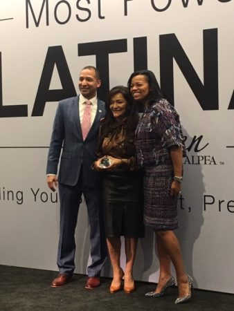 most powerful latinas