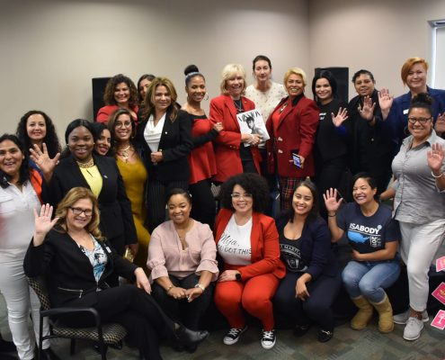 Latinas in Business Inner Circle