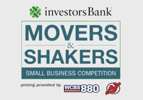 Investors Bank competition