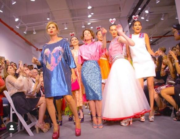 Fashion Shows Must Go On Says Fashion Designers Of Latin America Albania Rosario Latinasinbusiness Us