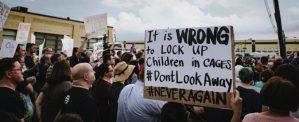 Latinxs children detention centers